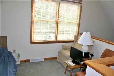 Eastham Cape Cod vacation rental - Upstairs sitting area