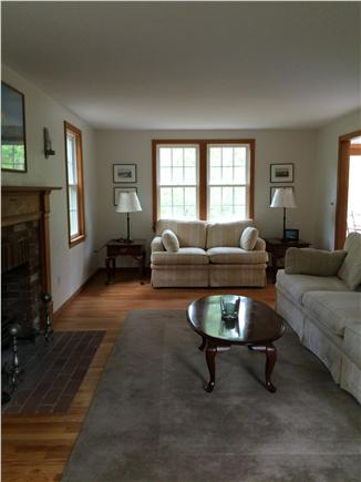 Truro Cape Cod vacation rental - Family RM with plenty of space!