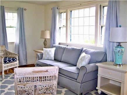 Harwich Cape Cod vacation rental - Lots of windows & light