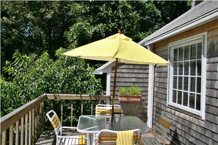 Brewster Cape Cod vacation rental - Relax....