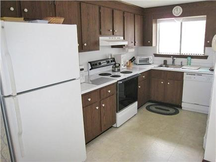 Hyannis Cape Cod vacation rental - Fully Equipped Kitchen.