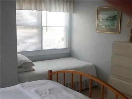 Harwich Port Cape Cod vacation rental - Same upstairs bedroom with queen and day bed