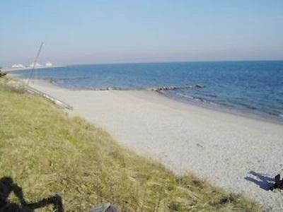 Harwich Port Cape Cod vacation rental - Beautiful Nantucket Sound beach just steps away