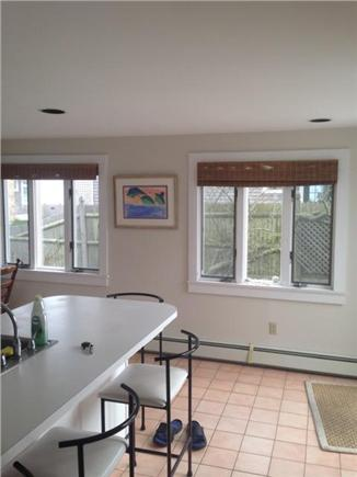 Harwich Port Cape Cod vacation rental - Spacious kitchen