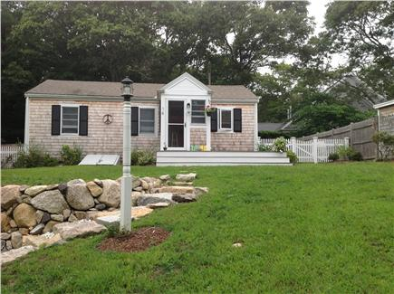 Cotuit Cotuit vacation rental - Cotuit vacation rental ID 26561 Front View