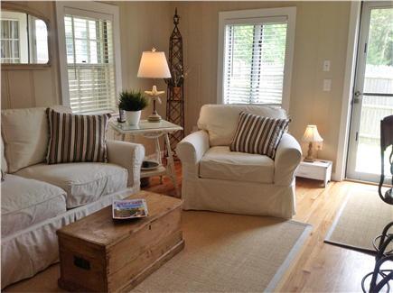 Cotuit Cotuit vacation rental - Livingroom