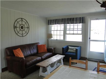 Eastham Cape Cod vacation rental - Guest apartment w/ separate living space and entrance