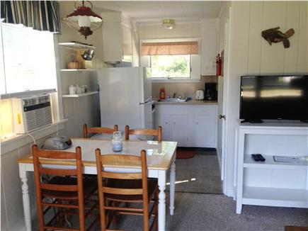 Eastham Cape Cod vacation rental - Guest apartment fully stocked kitchen