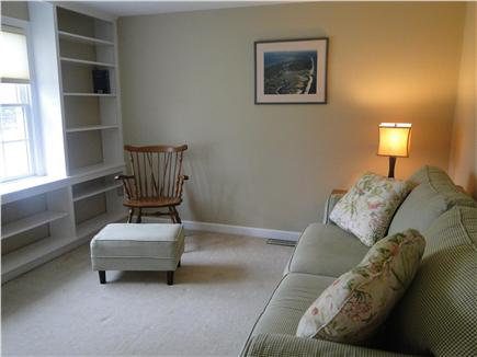 Eastham Cape Cod vacation rental - Den - main house