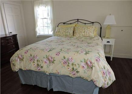 Falmouth Cape Cod vacation rental - Second floor queen bedroom