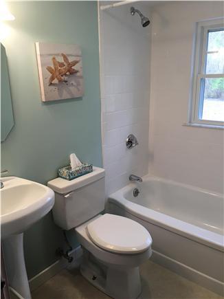 Harwich Cape Cod vacation rental - Bathroom