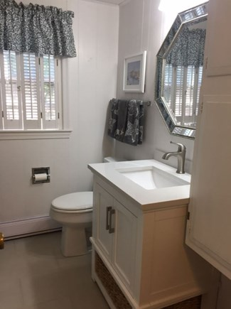 Orleans Cape Cod vacation rental - Newly Remodeled Bathrooms