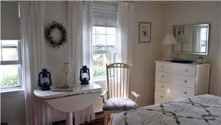 Orleans Cape Cod vacation rental - Main Floor Master Bedroom