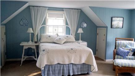 Orleans Cape Cod vacation rental - Second Floor Master Bedroom