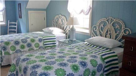 Orleans Cape Cod vacation rental - Second Floor Twin Bedroom