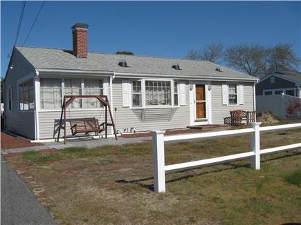 Dennis Port Cape Cod vacation rental - 29 Harvard Road