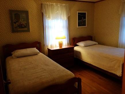 Dennis Port Cape Cod vacation rental - Twin Bedroom