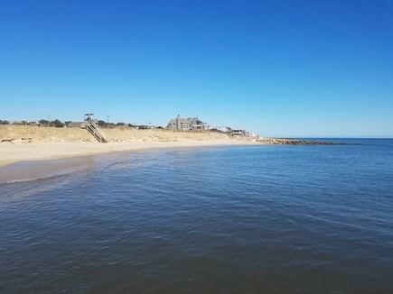 Dennis Port Cape Cod vacation rental - Haigis Beach