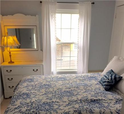 Falmouth Heights Cape Cod vacation rental - Bedroom 2, Queen bed