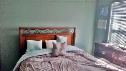 Falmouth Cape Cod vacation rental - First bedroom of three with a extremely comfortable Queen bed