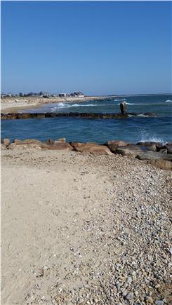 Falmouth Cape Cod vacation rental - Beach on Nantucket Sound 2.5 miles away