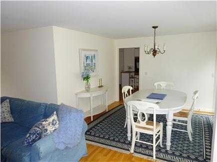East Orleans Cape Cod vacation rental - Dinning area