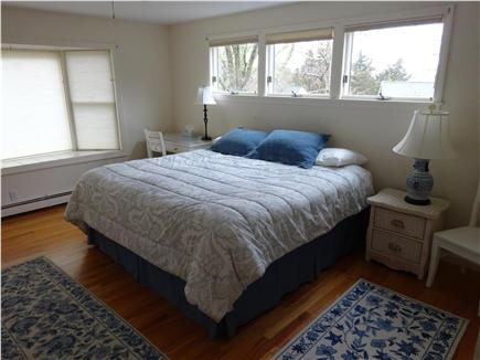 East Orleans Cape Cod vacation rental - Bedroom 1