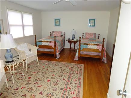 East Orleans Cape Cod vacation rental - Bedroom 2