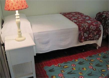 Dennis Village Cape Cod vacation rental - Bedroom 2: Twin 2
