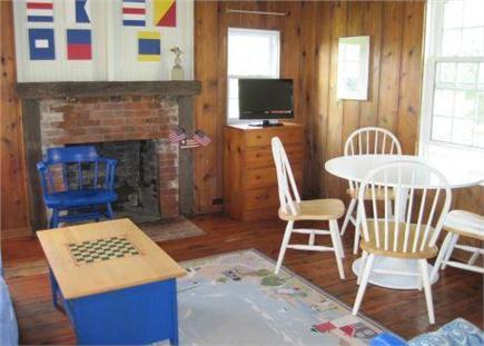 Dennis Village Cape Cod vacation rental - Dining Area