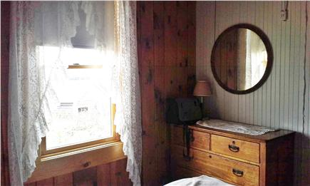 Eastham, bay side, Campground  Cape Cod vacation rental - First bedroom