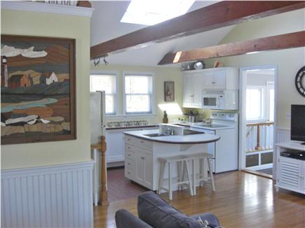 Centerville, Hyannis Port Cape Cod vacation rental - Open floor plan.