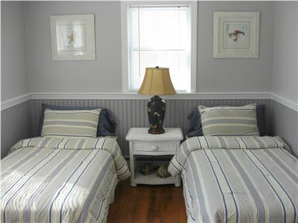 Centerville, Hyannis Port Cape Cod vacation rental - Twin beds in second bedroom.
