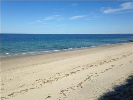 Manomet private beach communit Manomet vacation rental - On the beach!