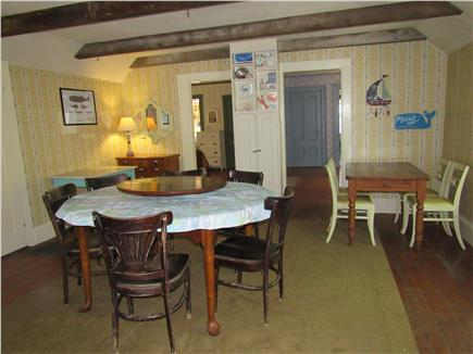 South Yarmouth Cape Cod vacation rental - Dining room with plenty of seating