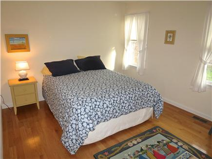 Brewster Cape Cod vacation rental - Bedroom #2 also has a comfortable queen