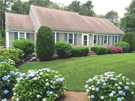 Brewster Cape Cod vacation rental - It's a spotless, comfortable house, thanks to fastidious owners
