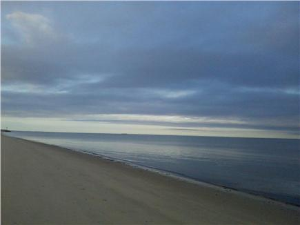 South Yarmouth Cape Cod vacation rental - Bass River Beach (Smuggler's Beach)  7/10 mile from the cottage