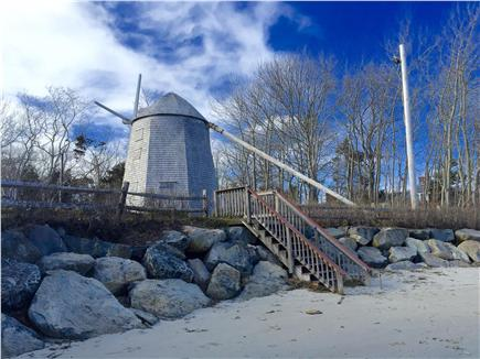South Yarmouth Cape Cod vacation rental - Windmill Beach on Bass River - great for small children
