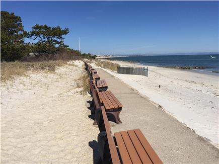 South Yarmouth Cape Cod vacation rental - Parker River Beach