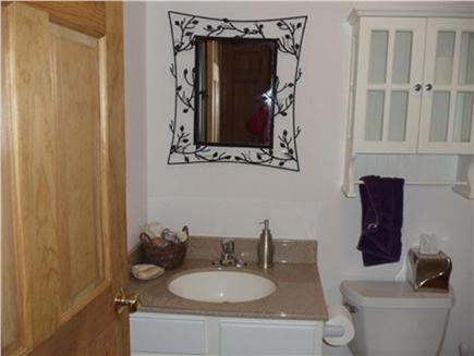 Wellfleet Cape Cod vacation rental - Bath