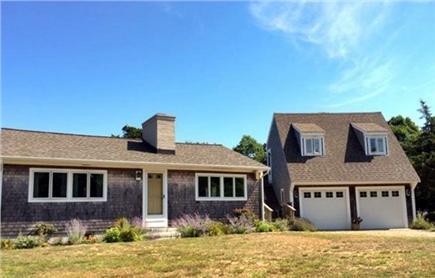 Eastham Cape Cod vacation rental - Yellow Door Cottage: Eastham bayside vacation rental ID 26627