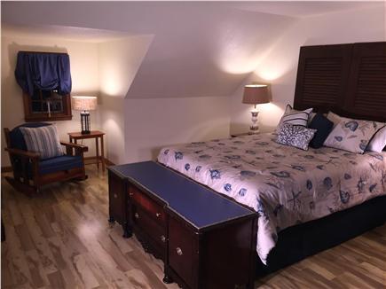 Chatham Cape Cod vacation rental - Queen Bedroom 2nd Floor