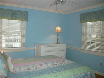 South Yarmouth Cape Cod vacation rental - First Floor Queen Bedroom