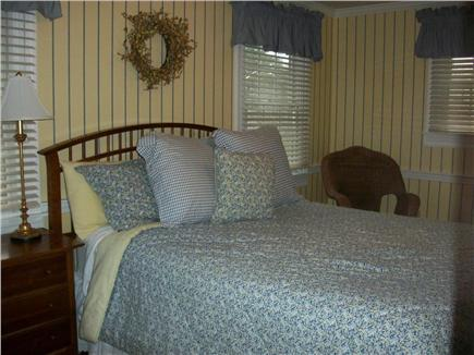 South Yarmouth Cape Cod vacation rental - Upstairs Double Room