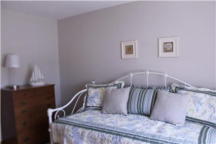 Falmouth Cape Cod vacation rental - 3rd bedroom 1st level, daybed w/trundle