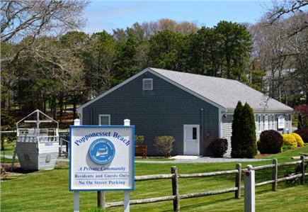 Mashpee, New Seabury Cape Cod vacation rental - Community Center for Kids