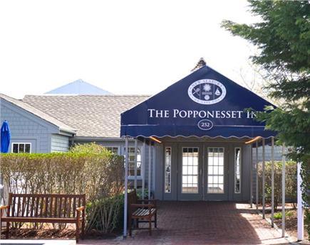 Mashpee, New Seabury Cape Cod vacation rental - Great Restaurant on the Water