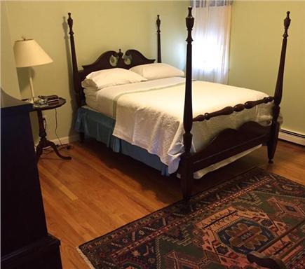 Mashpee, New Seabury Cape Cod vacation rental - 3rd Bedroom