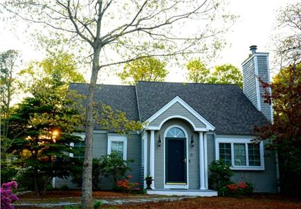 Mashpee, New Seabury Cape Cod vacation rental - Mashpee, New Seabury Vacation Rental - ID 26640